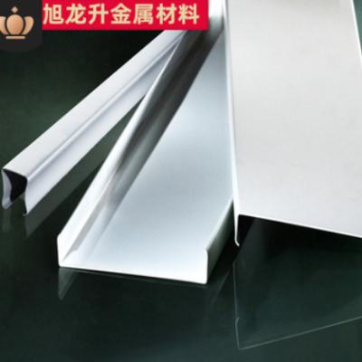 4040铝型材框架工业建筑非标氧化6061T6铝型材操作台流水线铝型材