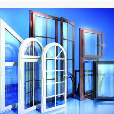 厂家直销 系统窗 价格优惠 质量可靠 系统窗 常州发桥金属