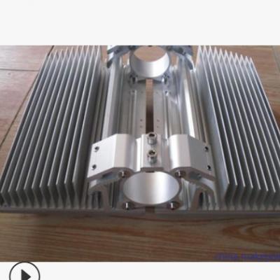 高能散热器铝型材 质量保障 量大从优