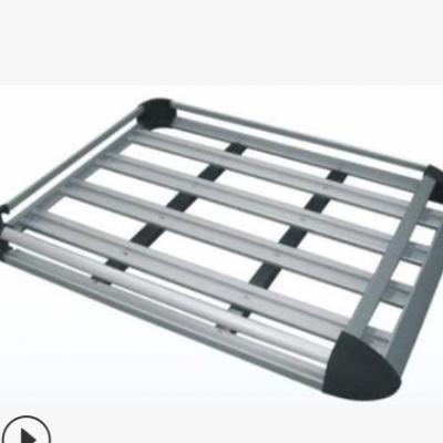 厂家直销 汽车行李架铝型材 量大优惠 欢迎前来咨询