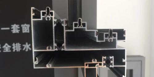 断桥铝门窗的合页有多少种类?