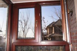铝木复合门窗好还是铝包木门窗好?
