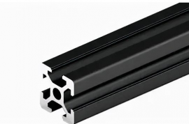 延熙化工丨深耕工艺,打造美学效果卓越的铝型材