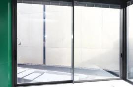 铝合金门窗安装应该注意哪些地方?