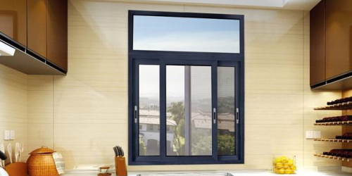 系统门窗和段桥铝门窗的区别